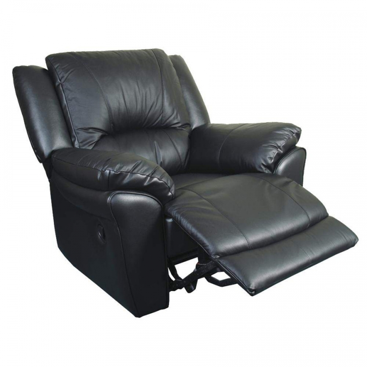 Promenade Single Recliner - Coaster