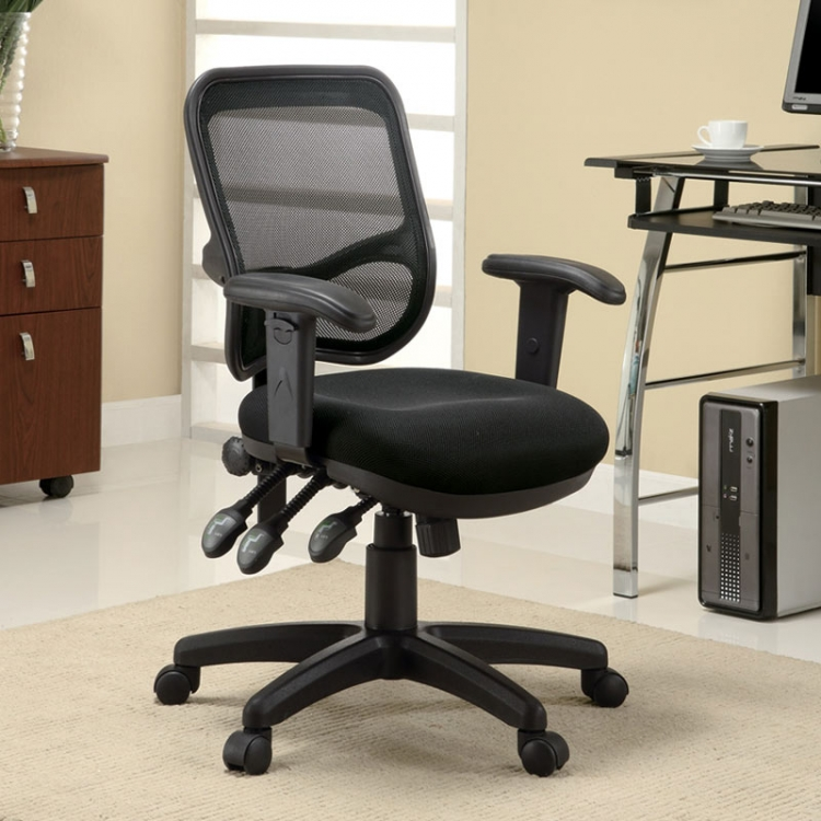 800019 Office Chair - Coaster