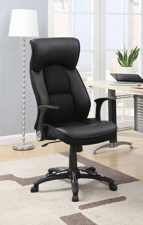 800047 Office Chair - Black