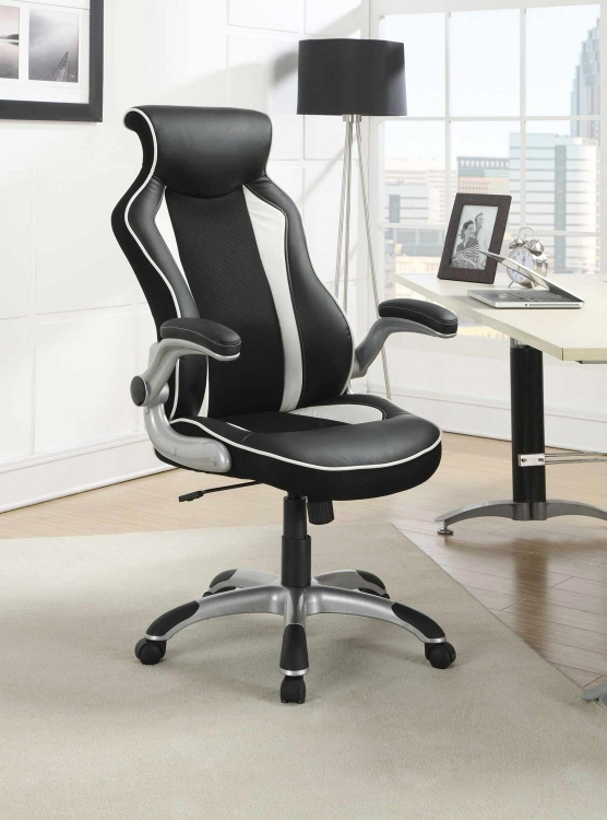 800048 Office Chair - Black