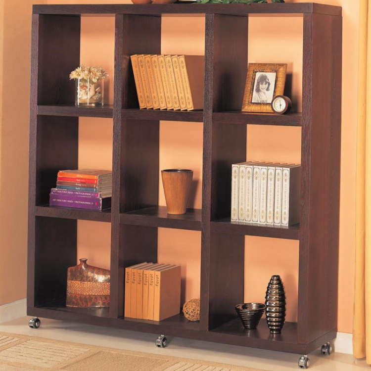 800083 Wall Unit - Coaster