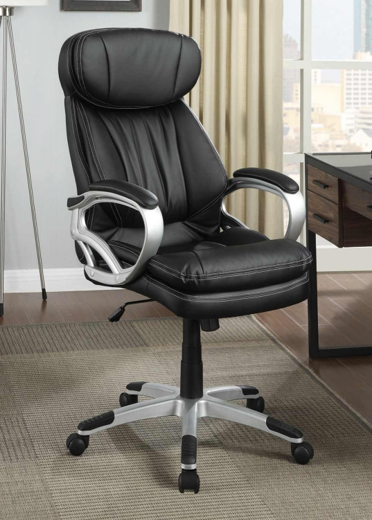 800165 Office Chair - Black