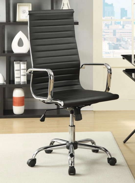 800175 Office Chair - Black