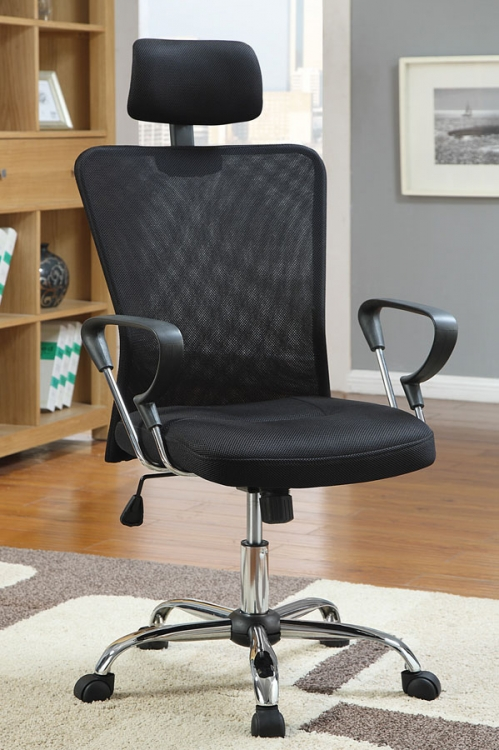 800206 Office Chair - Coaster
