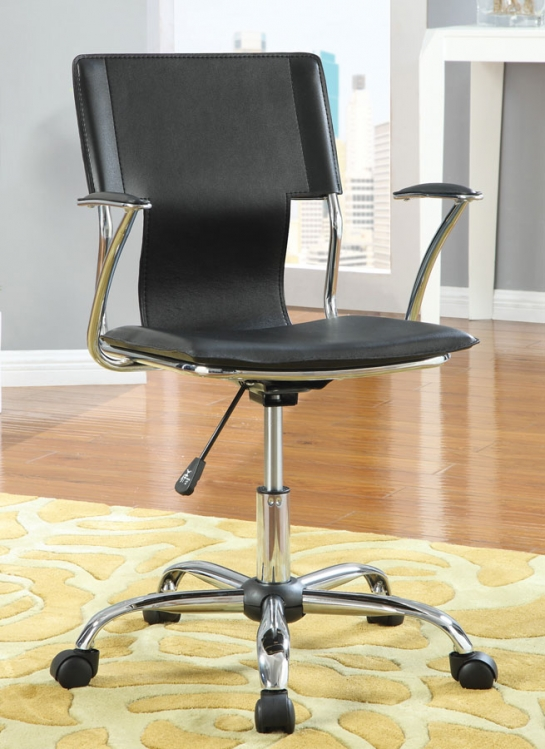 800207 Office Chair - Coaster