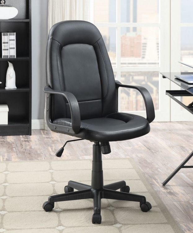800252 Office Chair - Black