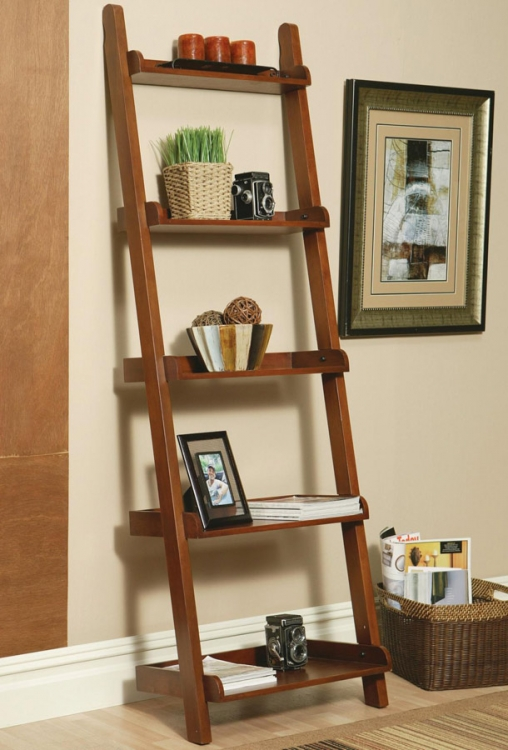 800253 Book Shelf - Coaster