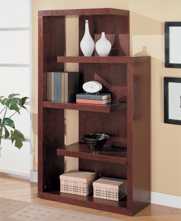 800256 Bookcase - Coaster