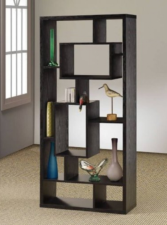 800262 Display Cabinet
