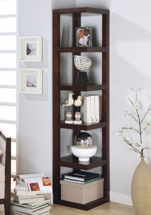 800268 Bookcase - Coaster