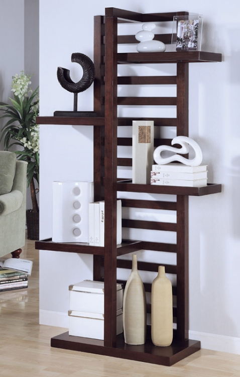 800269 Bookcase - Coaster