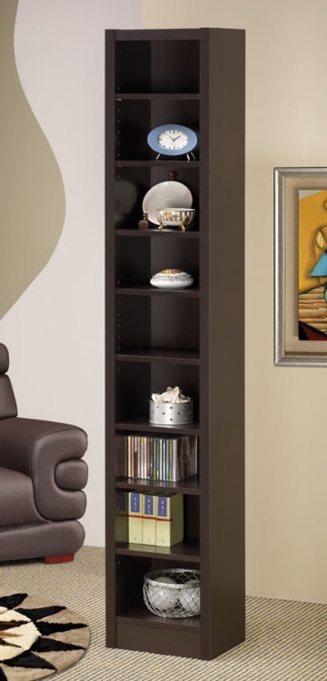800285 Bookcase - Coaster