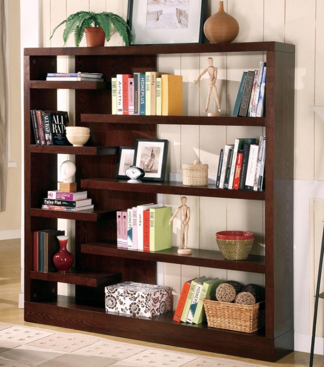 800288 Bookcase - Coaster