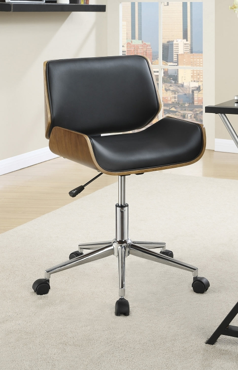 800612 Office Chair - Black