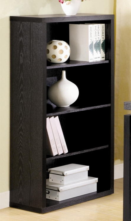 800823 Bookcase - Coaster