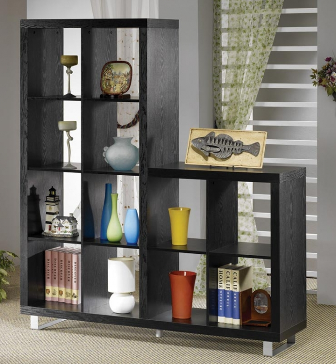 800824 Bookcase - Coaster