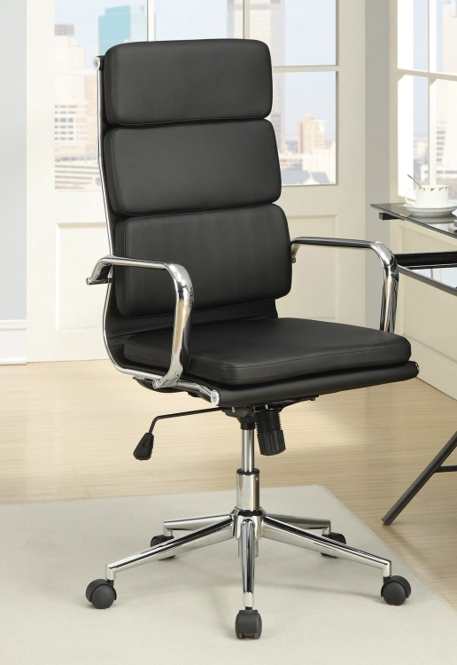 800836 Office Chair - Black