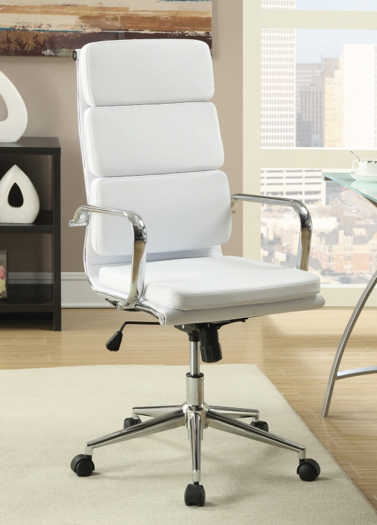 800837 Office Chair - White