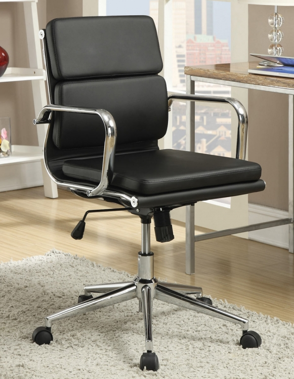 800838 Office Chair - White