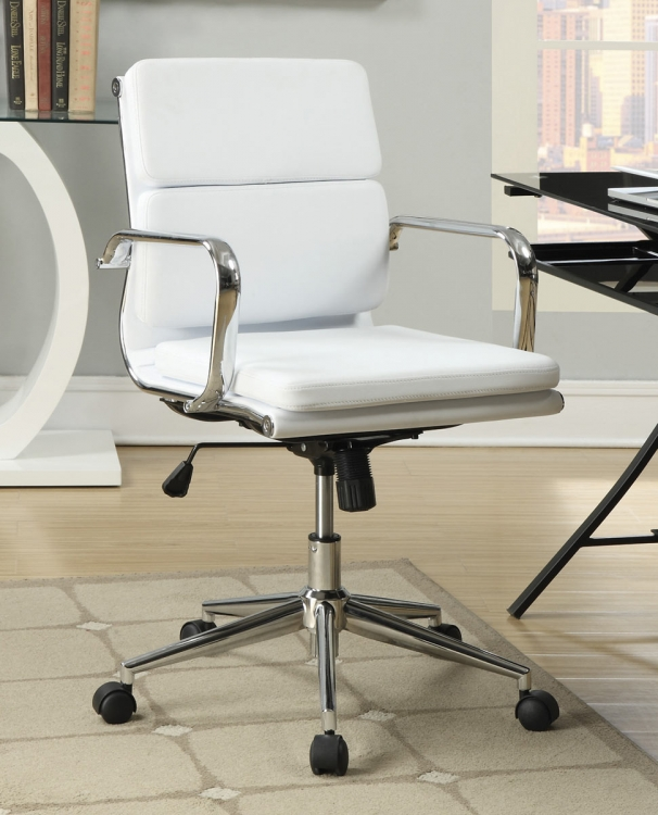 800839 Office Chair - White