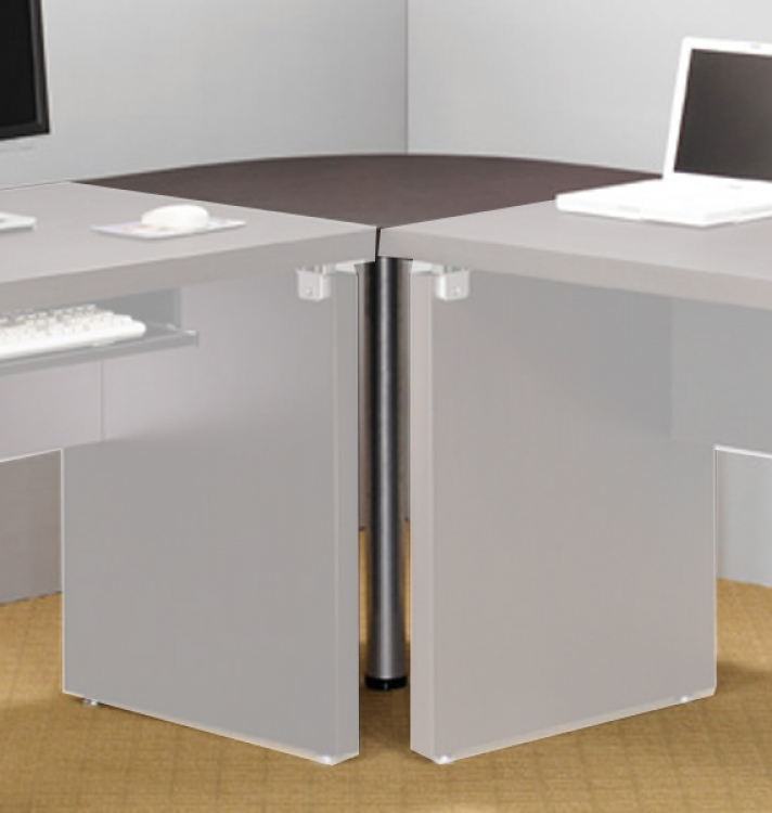 Coaster 800893 Corner Table