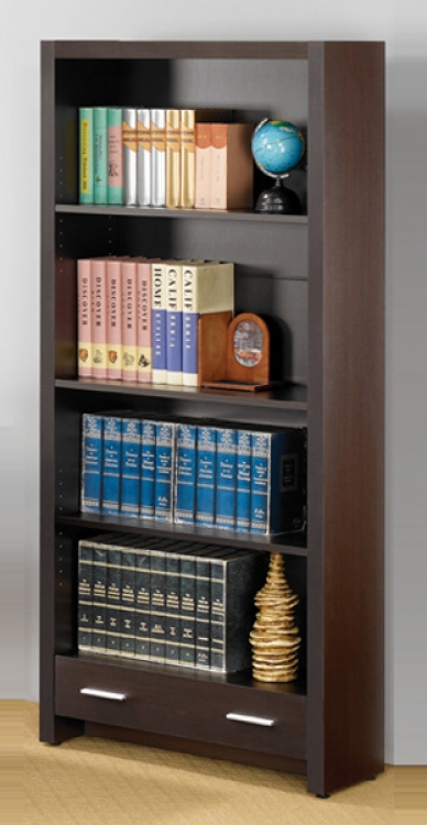 800905 Bookcase - Coaster