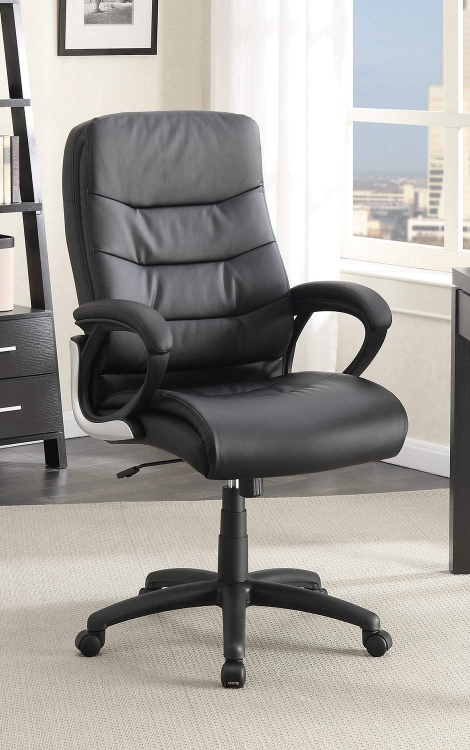 801456 Office Chair - Black