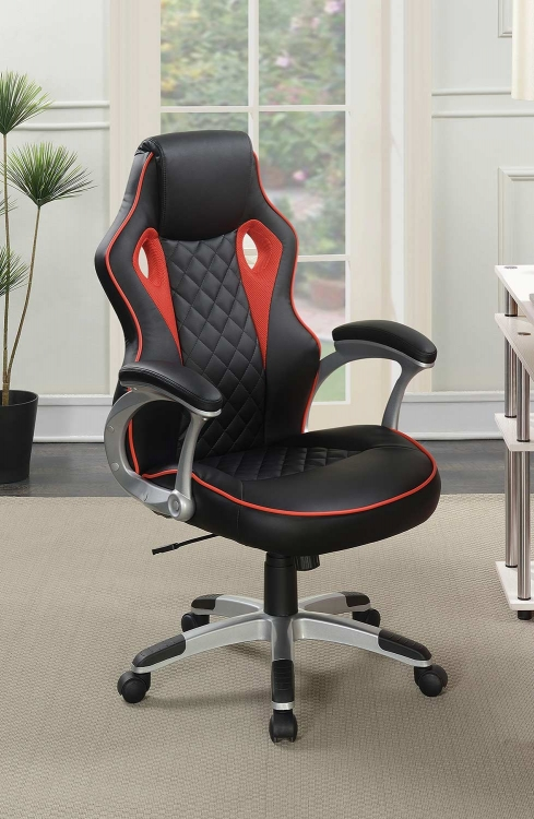 801497 Office Chair - Black