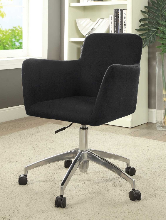 801530 Office Chair - Black