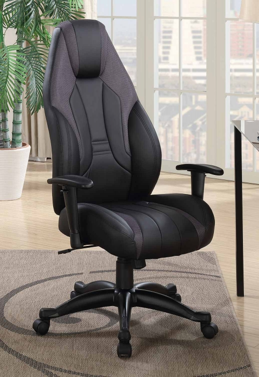 801547 Office Chair - Black