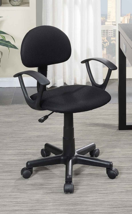 881050 Office Chair - Black