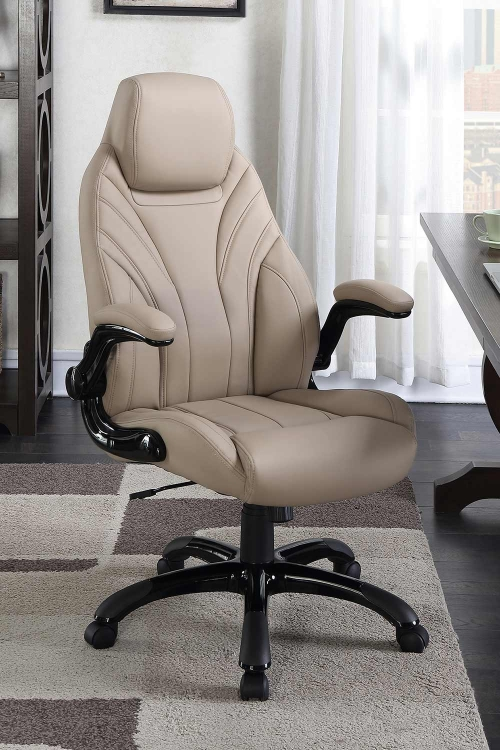 881065 Office Chair - Tan