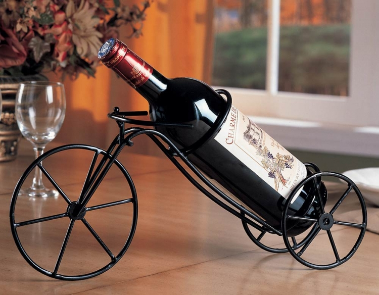 900033 Wine Rack - Coaster