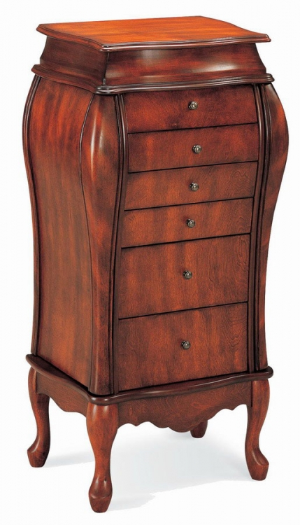 900075 Jewelry Armoire - Coaster