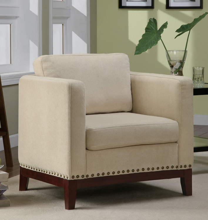 900172 Accent Chair - Coaster