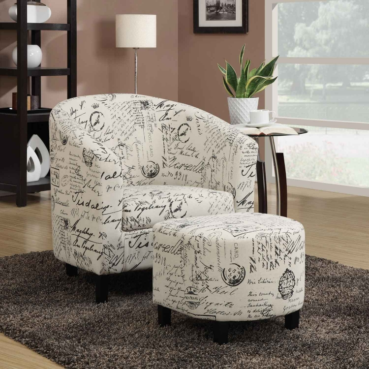 900210 Accent Chair