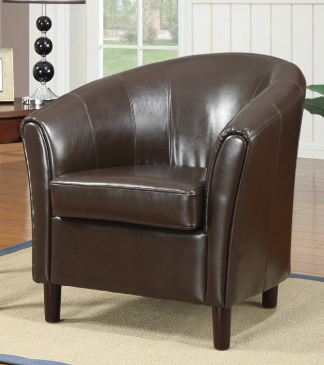 900275 Accent Chair - Coaster
