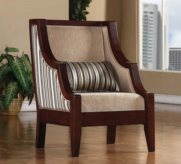 900323 Accent Chair - Coaster