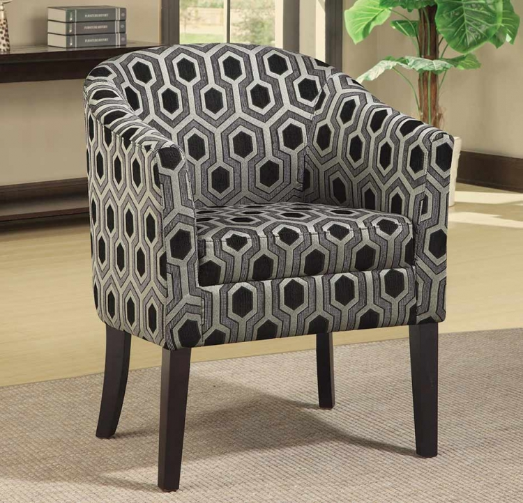 Charlotte Accent Chair - Coaster