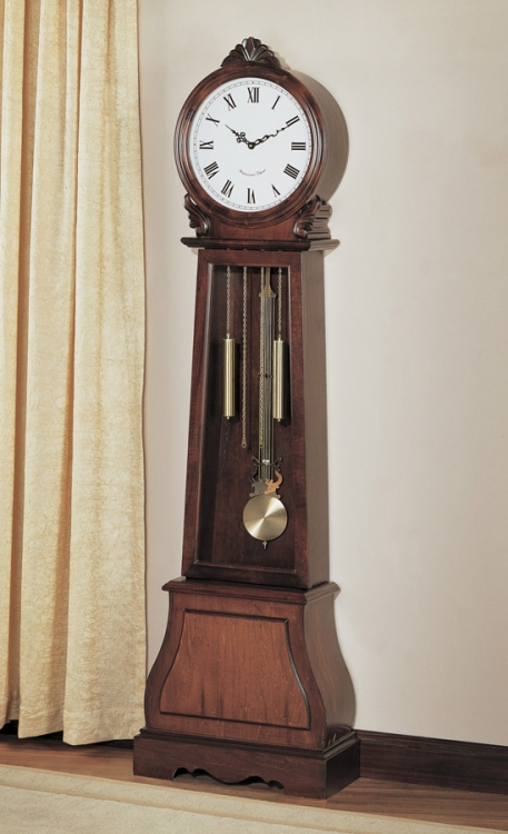 900723 Grandfather Clock - Coaster