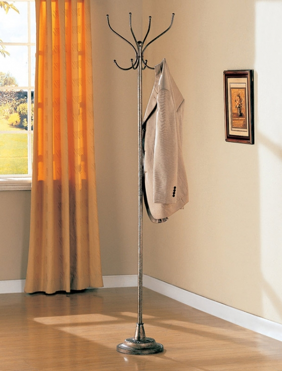 900806 Coat Rack - Coaster