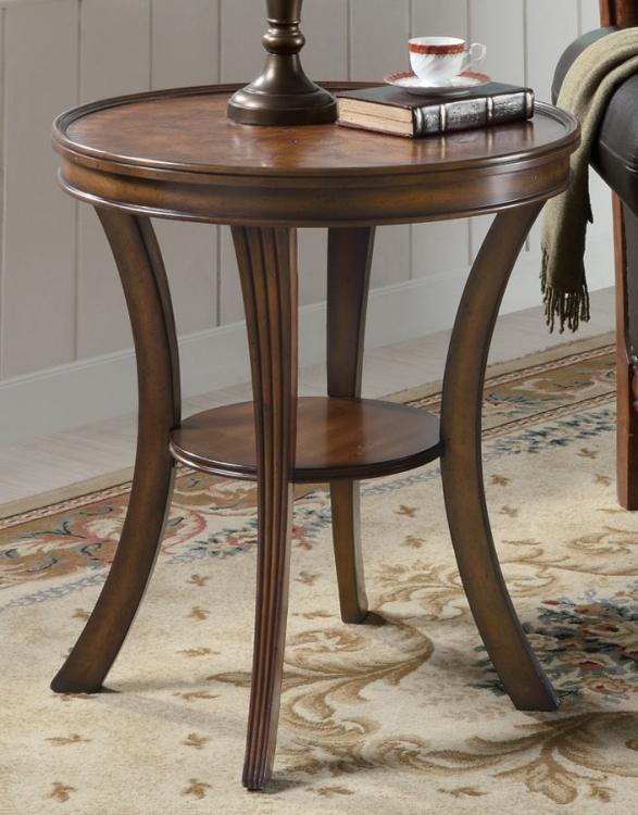 900901 Accent Table - Coaster