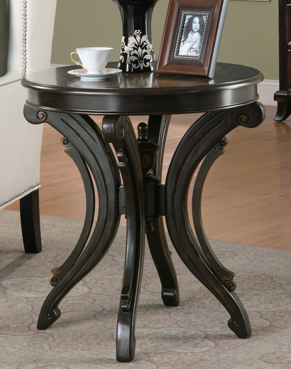 900902 Accent Table - Coaster