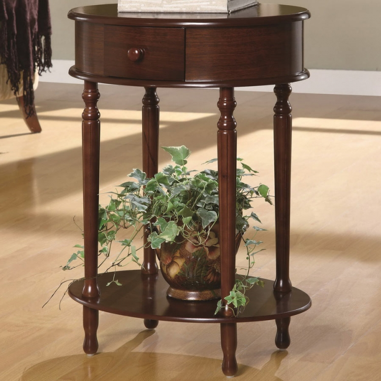 900957 Accent Table - Coaster