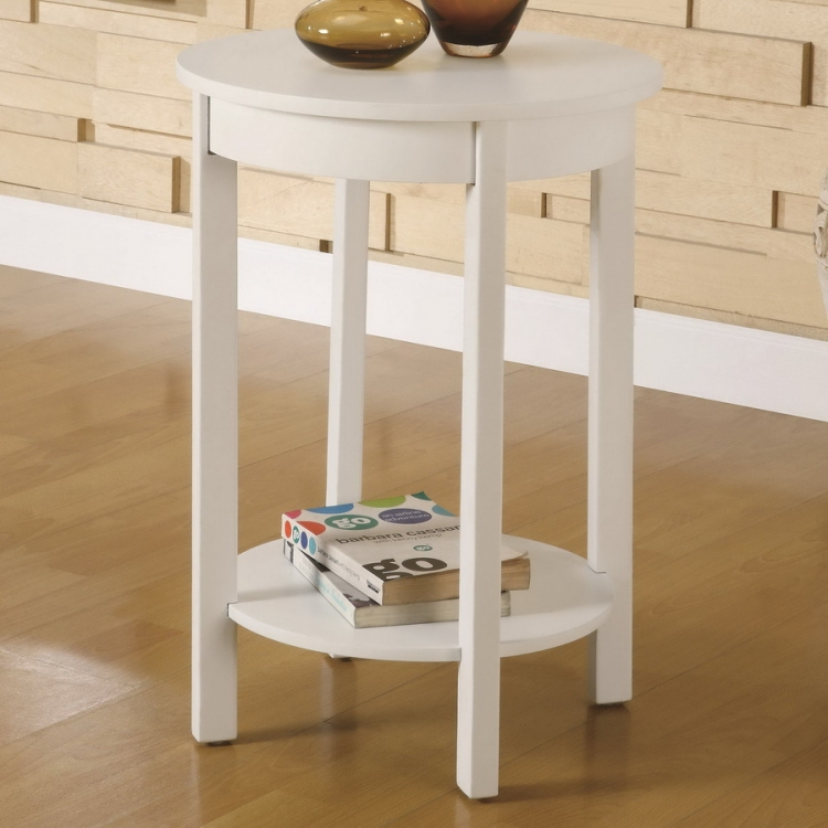 900960 Accent Table - Coaster