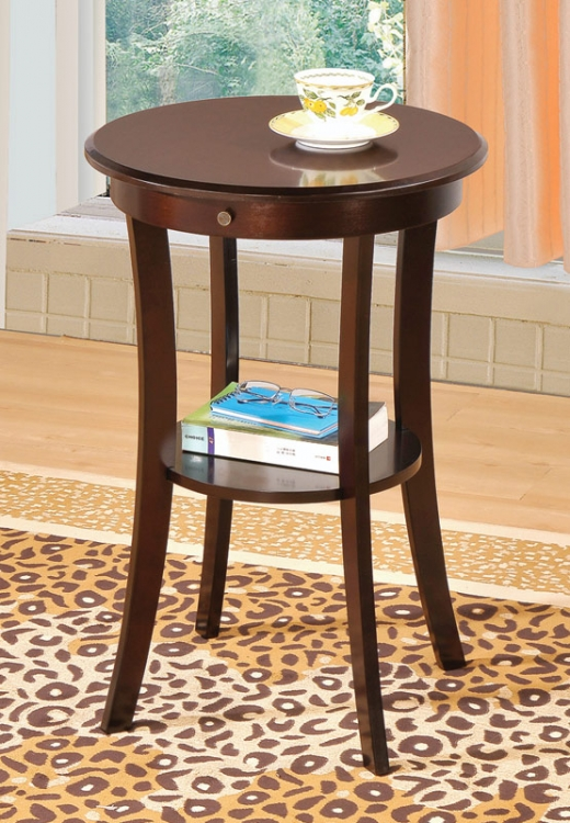 900966 Accent Table - Coaster
