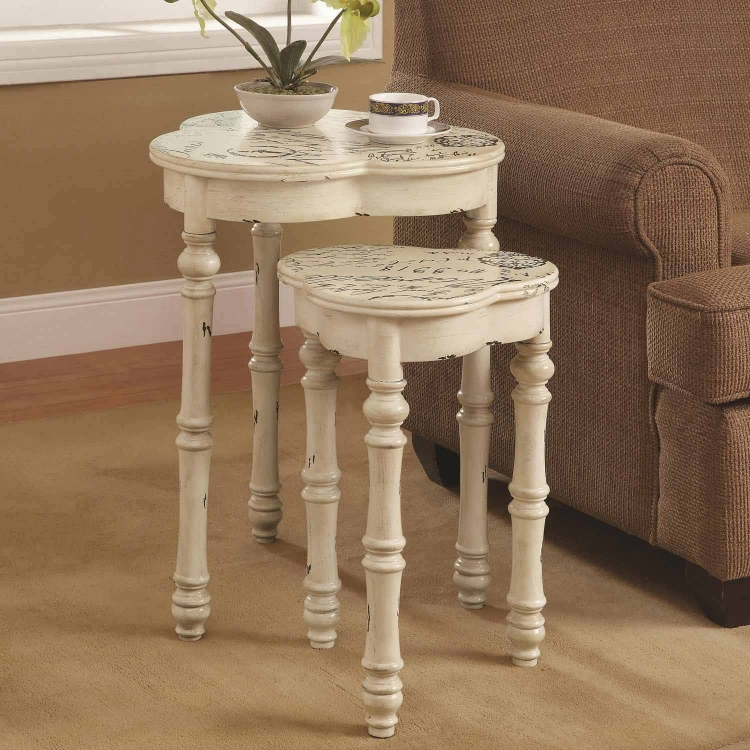 901034 Nesting Table