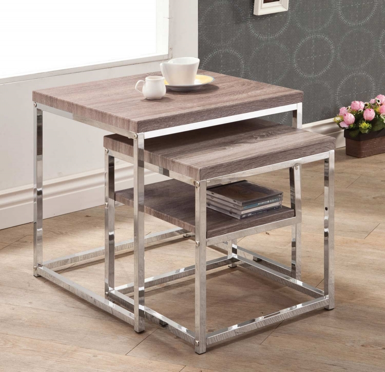 901078 Nesting Table