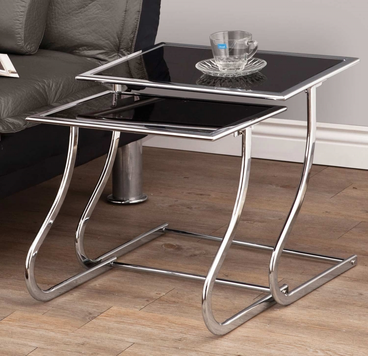 901090 Nesting Table
