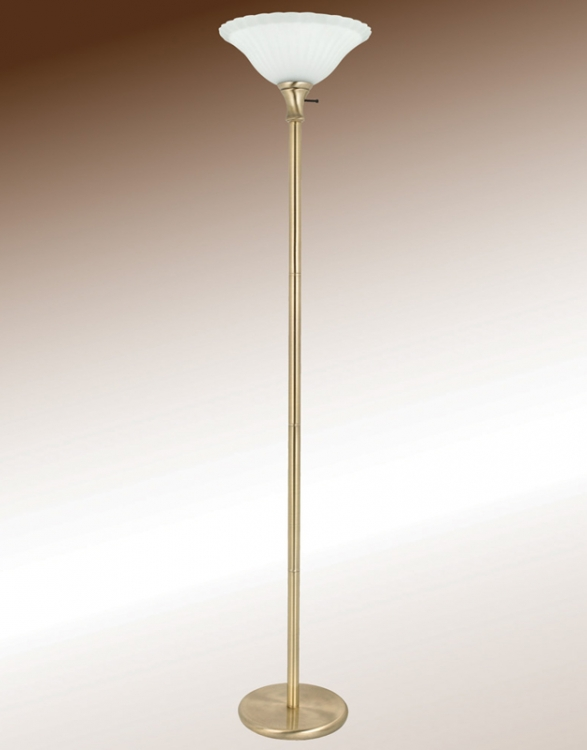 901191 Floor Lamp - Coaster